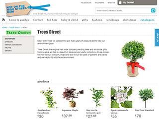 Trees Direct Ltd