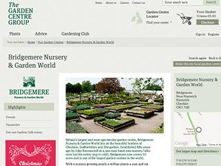 Bridgemere Nurseries