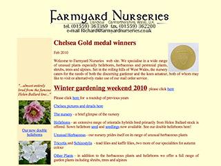 Farmyard Nurseries