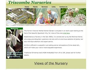 Triscombe Nurseries