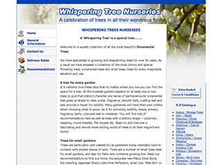 Whispering Trees Nurseries