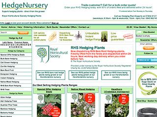 Hedge Nursery