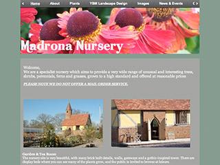 Madrona Nursery