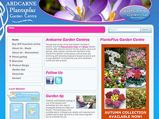 Ardcarne Garden Centre