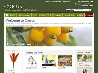 Crocus.co.uk Limited