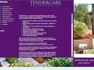 Tendercare Nurseries Ltd