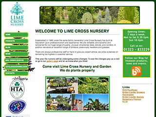 Lime Cross Nursery
