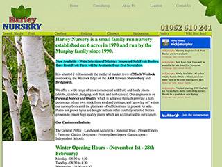 Harley Nursery