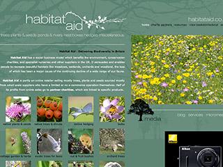 Habitat Aid Ltd