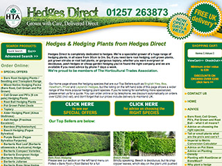 Hedges Direct Limited