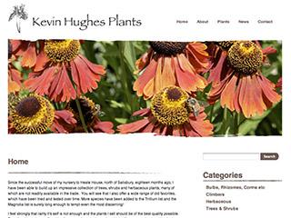 Kevin Hughes Plants